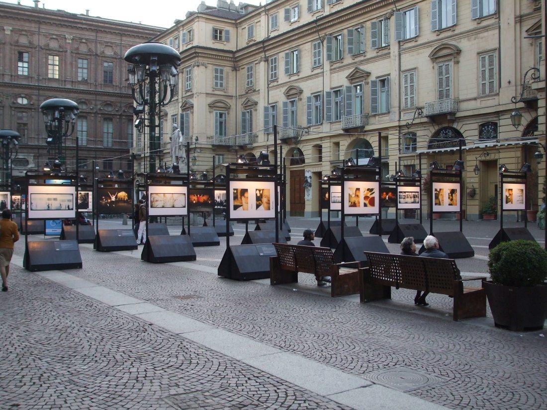 Turin (Cambio Exposition)